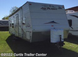 Used 2007  Jayco Jay Flight 29BHS by Jayco from Curtis Trailer Center in Schoolcraft, MI