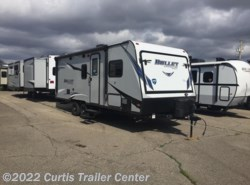 New 2019 Keystone Bullet 2190EX available in Schoolcraft, Michigan