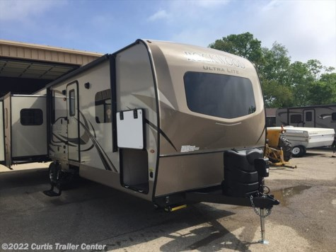 2018 Forest River Rockwood Ultra Lite 2703WS