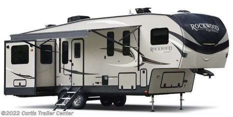 2020 Forest River Rockwood Ultra Lite 2882S