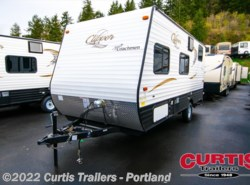 New 2017  Coachmen Clipper Cadet 17cbh by Coachmen from Curtis Trailers in Portland, OR