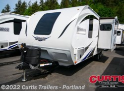 New 2017  Lance  2155 by Lance from Curtis Trailers in Portland, OR