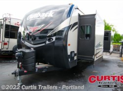 New 2017  Keystone Outback 326rl by Keystone from Curtis Trailers in Portland, OR