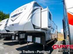 New 2017  Genesis  32cr by Genesis from Curtis Trailers in Portland, OR