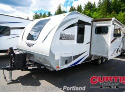 New 2017  Lance  2185 by Lance from Curtis Trailers in Portland, OR