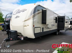 New 2017 Keystone Cougar XLite 33MLS available in Portland, Oregon