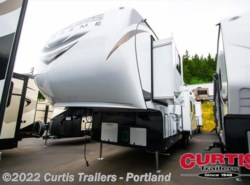 New 2017  Genesis  34gs by Genesis from Curtis Trailers in Portland, OR