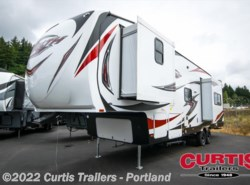 New 2017  Forest River Stealth WA3316G by Forest River from Curtis Trailers in Portland, OR