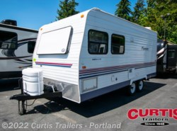 Used 2004  Fleetwood Pioneer M-17T4 by Fleetwood from Curtis Trailers in Portland, OR