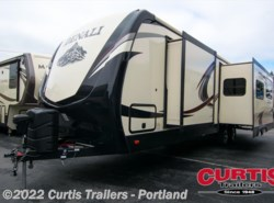 New 2017  Dutchmen Denali 289RK by Dutchmen from Curtis Trailers in Portland, OR