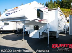 New 2017  Lance  1172 by Lance from Curtis Trailers in Portland, OR