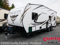 New 2017  Genesis  23fs by Genesis from Curtis Trailers in Portland, OR