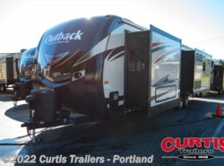 New 2017  Keystone Outback 328RL by Keystone from Curtis Trailers in Portland, OR