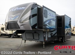New 2017  Keystone Fuzion 384 by Keystone from Curtis Trailers in Portland, OR
