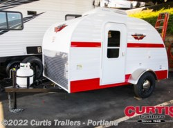 New 2017  Riverside RV  Whitewater 509 by Riverside RV from Curtis Trailers in Portland, OR