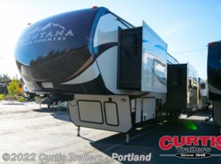 New 2017  Keystone Montana High Country 358bh by Keystone from Curtis Trailers in Portland, OR