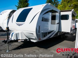 New 2017  Lance  2295 by Lance from Curtis Trailers in Portland, OR