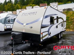 New 2017  Keystone Passport 238MLWE by Keystone from Curtis Trailers in Portland, OR