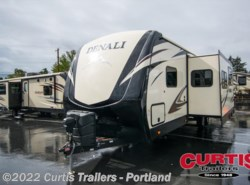 New 2017  Dutchmen Denali 2611bh by Dutchmen from Curtis Trailers in Portland, OR