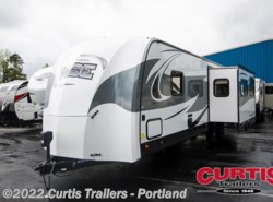 New 2017  Forest River Vibe 268rks by Forest River from Curtis Trailers in Portland, OR