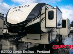 New 2017  Dutchmen Denali 335rlk by Dutchmen from Curtis Trailers in Portland, OR