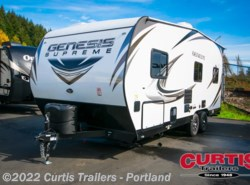 New 2017  Genesis  19ss by Genesis from Curtis Trailers in Portland, OR