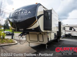 New 2017  Keystone Montana High Country 310re by Keystone from Curtis Trailers in Portland, OR
