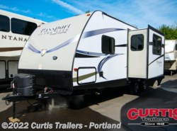 New 2017  Keystone Passport 2400bhwe by Keystone from Curtis Trailers in Portland, OR