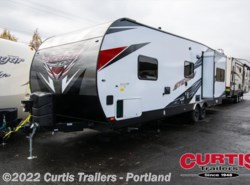 New 2017  Forest River Stealth WA2715 by Forest River from Curtis Trailers in Portland, OR