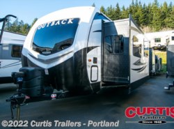 New 2017  Keystone Outback 333fe by Keystone from Curtis Trailers in Portland, OR