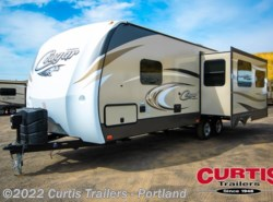 New 2017  Keystone Cougar Half-Ton 28rlswe by Keystone from Curtis Trailers in Portland, OR