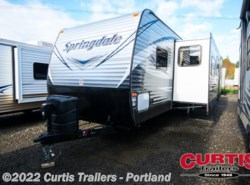 New 2017  Keystone Springdale West 303bhwe by Keystone from Curtis Trailers in Portland, OR