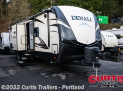 New 2017  Dutchmen Denali 318RB by Dutchmen from Curtis Trailers in Portland, OR