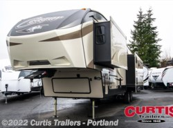 New 2017  Keystone Cougar 333MKS by Keystone from Curtis Trailers in Portland, OR