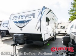 New 2018  Genesis  22fs by Genesis from Curtis Trailers in Portland, OR