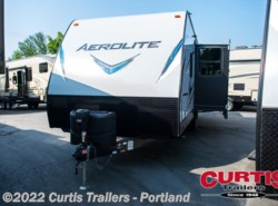 New 2018 Dutchmen Aerolite 2520rksl available in Portland, Oregon