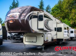 Used 2014 Jayco Eagle Premier 375BHFS available in Portland, Oregon