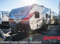 New 2018 Forest River Stealth CB1913 available in Portland, Oregon
