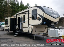 New 2018 Keystone Cougar Half-Ton 28SGS available in Portland, Oregon
