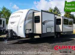 New 2018 Keystone Cougar Half-Ton 29rldwe available in Portland, Oregon