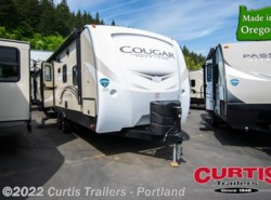 New 2018 Keystone Cougar Half-Ton 22rbswe available in Portland, Oregon