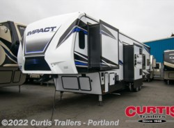 New 2018 Keystone Impact 367 available in Portland, Oregon