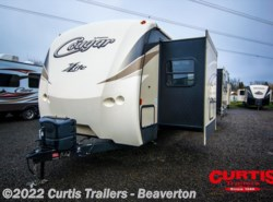 New 2016  Keystone Cougar XLite 33sab by Keystone from Curtis Trailers in Aloha, OR