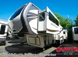 New 2017  Keystone Montana 3710fl by Keystone from Curtis Trailers in Aloha, OR