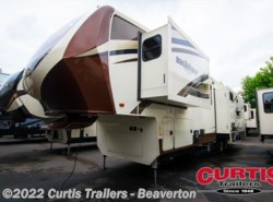 New 2017  Heartland RV Bighorn 3760el by Heartland RV from Curtis Trailers in Aloha, OR