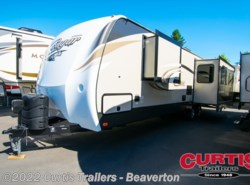 New 2017  Keystone Cougar Half-Ton 32RESWE by Keystone from Curtis Trailers in Portland, OR