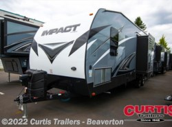 New 2017 Keystone Impact 303 available in Aloha, Oregon
