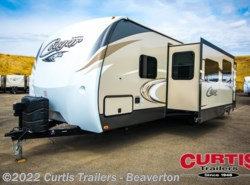 New 2017  Keystone Cougar Half-Ton 31SQBWE by Keystone from Curtis Trailers in Aloha, OR
