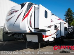 New 2017  Forest River Stealth WA3316G by Forest River from Curtis Trailers in Aloha, OR