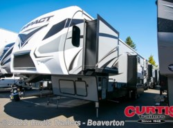 New 2017  Keystone Impact 361 by Keystone from Curtis Trailers in Aloha, OR